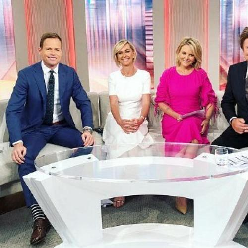 There's Even More Bad News For Channel 9's Today Show