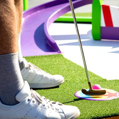 A Disney-Themed Mini Golf Course Is Coming To Melbourne!