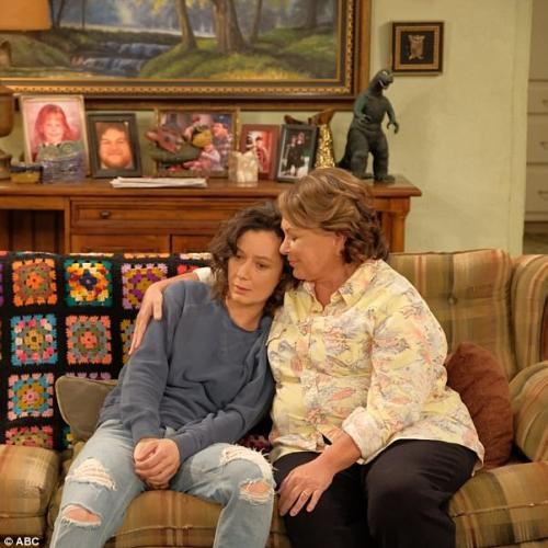 Roseanne (Without Rosanne) Has The Green Light At Abc