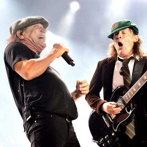 Axl/DC Lives? Brian Johnson May Not Tour With AC/DC