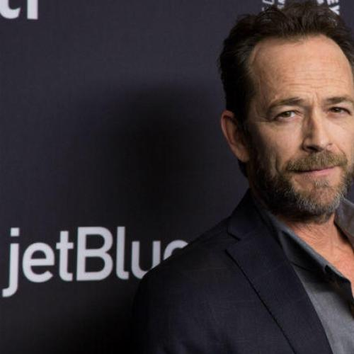Hollywood Reacts To The Death Of Luke Perry