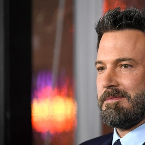 Ben Affleck Breaks Silence After Completing Rehab Stint