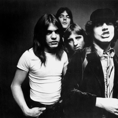 Acdc Immortalised With Their Very Own Coins