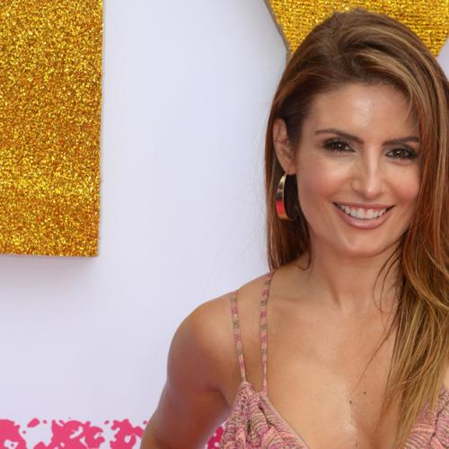 Jonesy & Amanda With Home And Away Star Ada Nicodemou