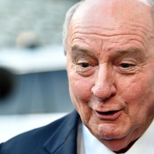 Why Did Jonesy & Amanda Keep Mentioning Alan Jones?