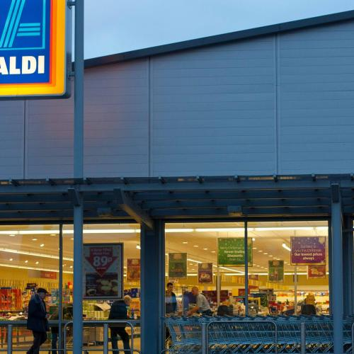 ALDI's Latest Special Buys Couldn't Come At A Better Time!