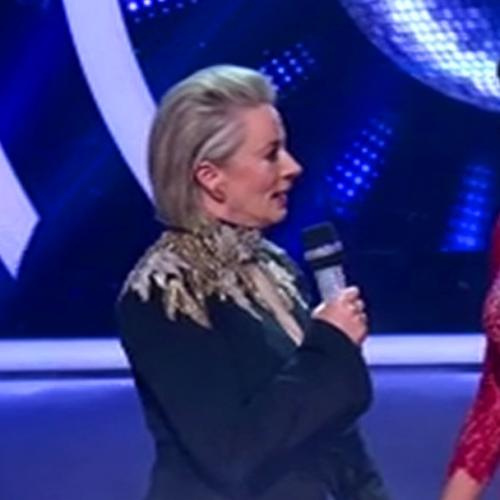 Amanda Reveals Cass Thorburn's Drama On Dwts