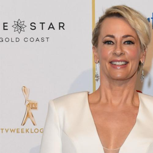 Vote For Amanda In The 2019 Tv Week Logie Awards