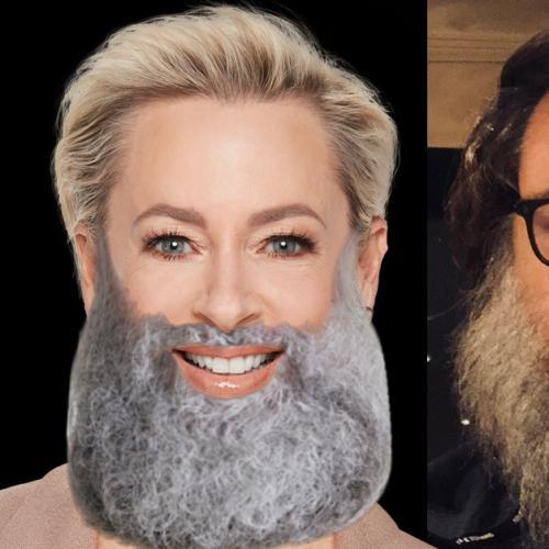 Amanda Vs Russell Crowe!