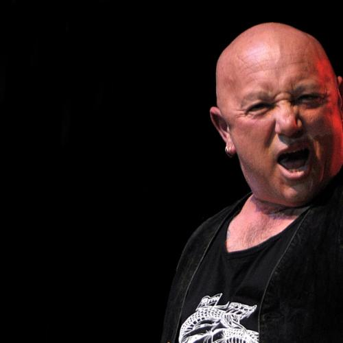 Angry Anderson Says He's Taking It 'Day By Day'
