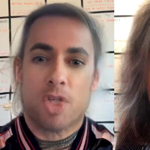 Jonesy & Amanda Try Out This Hilarious Gender Swap App