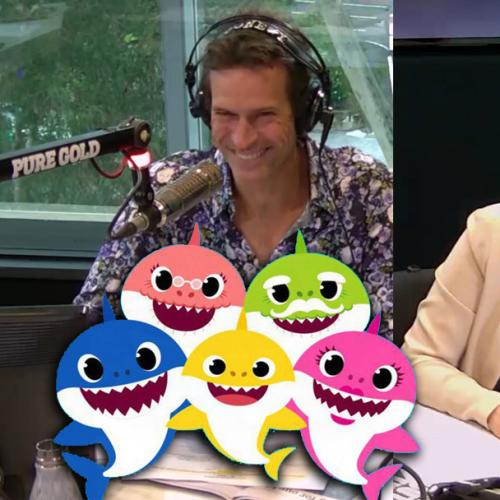 WARNING: Jonesys New Big Fact Intro Will Stick In Your Head