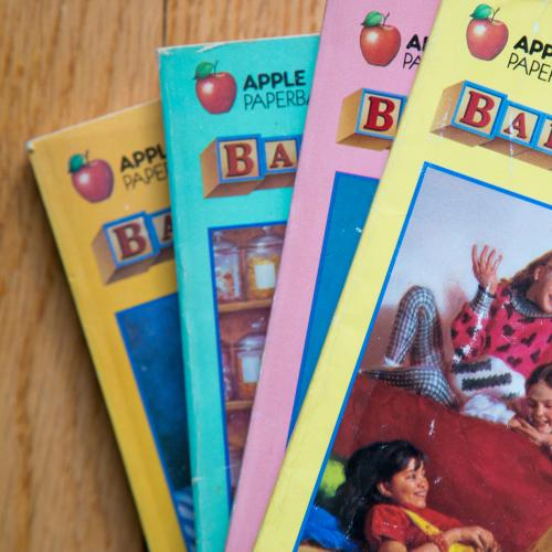 The Baby-Sitters Club Is Coming To Netflix