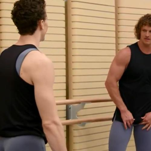 The Bachelor In 60 Seconds: Honey Badger, Man In Tights