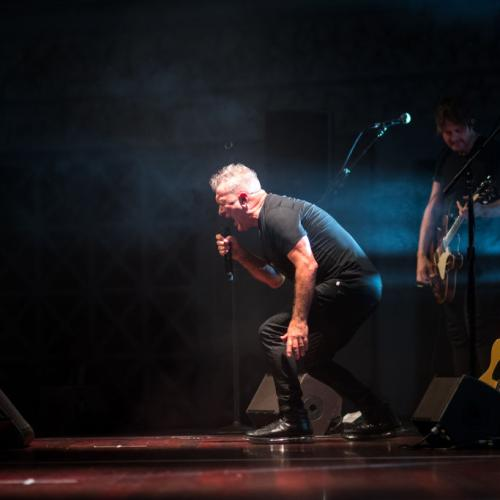WATCH: Jimmy Barnes' Hit Book Is Now A Documentary