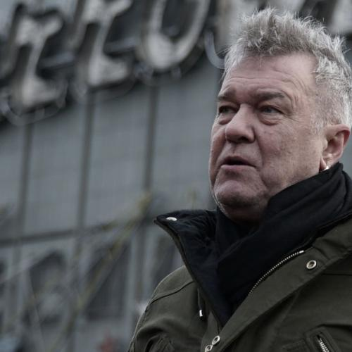 Take A Sneak Peek At Jimmy Barnes 'Working Class Boy'