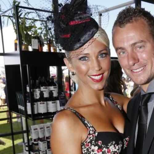Amazing News for Bec And Lleyton Hewitt