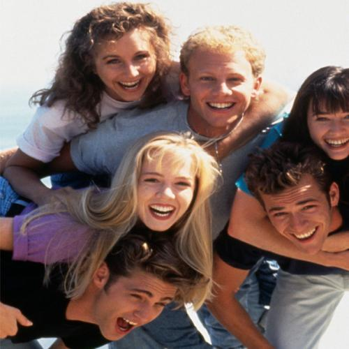 Beverly Hills 90210 Is Coming Back, But With A Bizarre Twist