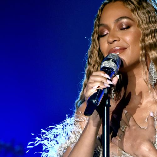 Beyoncé, Diddy & More Perform At Diana Ross' 75th Bday Party