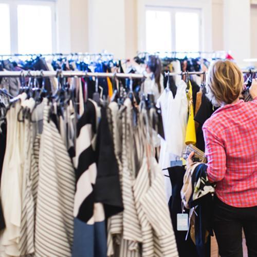 Massive Designer Fashion Sale Happening In Sydney
