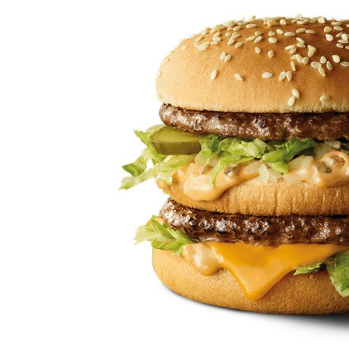 McDonalds Are Giving Away Free Big Macs Today