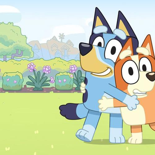 Good News, Parents: Bluey Is Getting A Second Season!