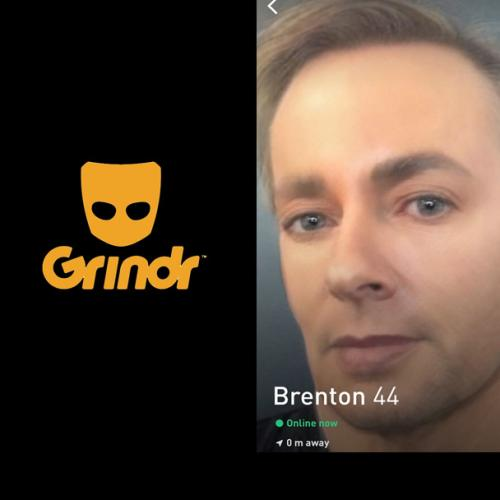 We Put Amanda's Male Alter-Ego 'Brenton' On Grinder