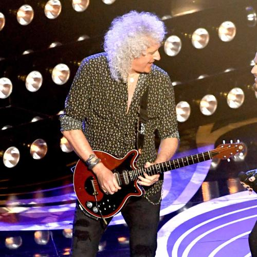 Will Queen Make An Album With Adam Lambert?