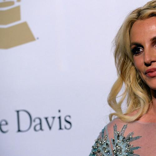 Britney Spears Has Checked Into A Mental Health Facility