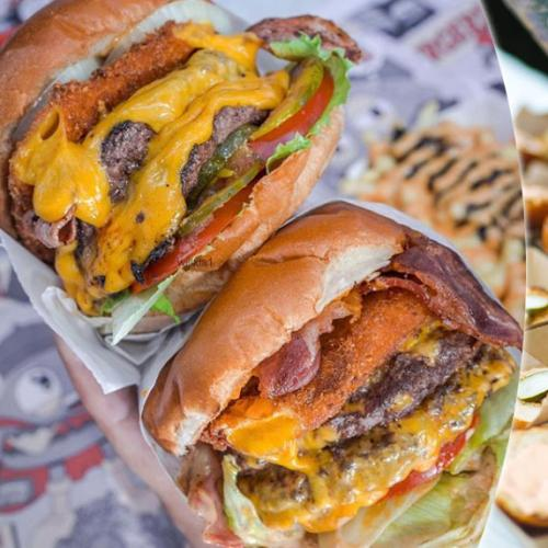 Omg Sydney's Getting A Full-Blown Burger Festival