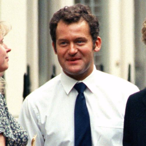 Did John Edward Tell us Anything New About Paul Burrell?
