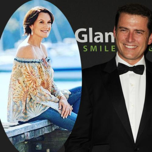 Karl Stefanovic's Ex Wife Opens Up In First Tv Interview