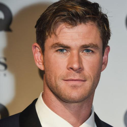 Chris Hemsworth's Next Role Has Been Revealed And WHOA!