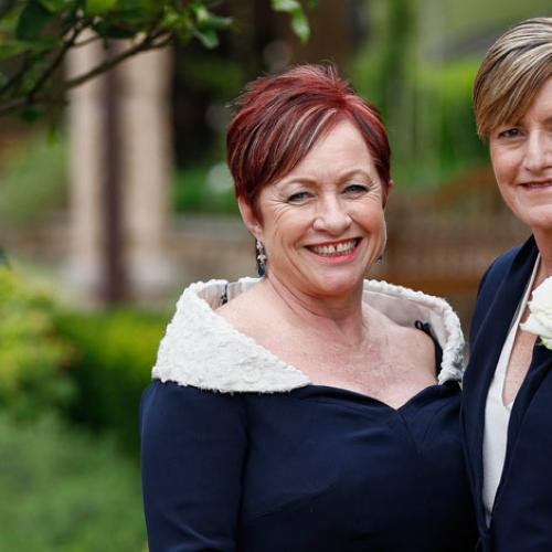 We Chat To Christine Forster About Her Amazing Wedding Day