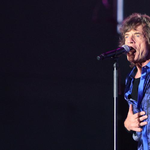 Mick Jagger's Heart Valve Replacement Was A Success