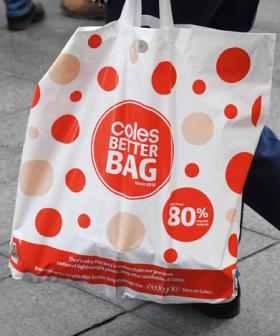 Single-Use Plastic Bags Set To Be Banned In NSW