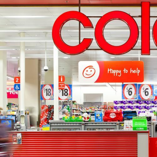 Coles Will Host A Little Shop Swap Day Across Australia