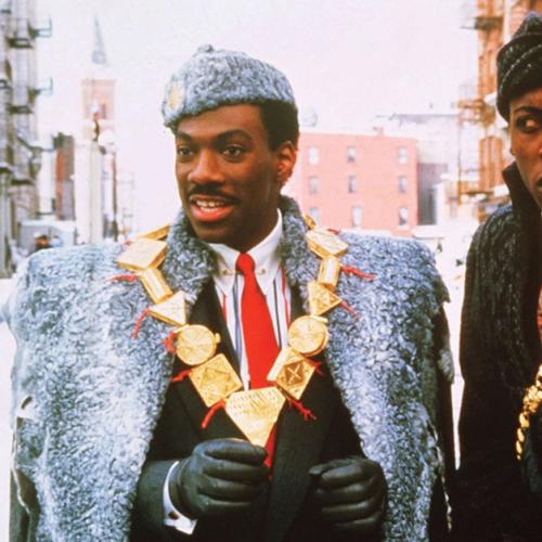 We Now Know When Coming To America 2 Will Be Released!
