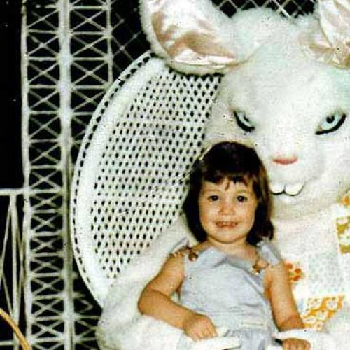 These Creepy Easter Bunny Outfits Will Make Your Skin Crawl