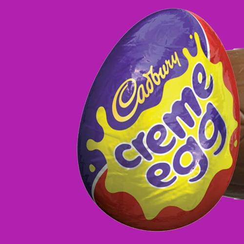 Apparently We've Been Saying Creme Egg Wrong The Whole Time