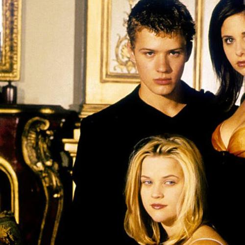 The Massive Blooper In The Final Scene Of 'Cruel Intentions'