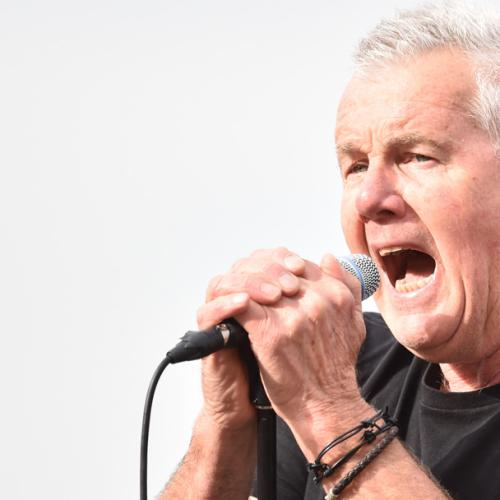 Daryl Braithwaite Explains The Popularity Of 'The Horses'