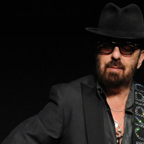 Jonesy & Amanda Chat To Eurythmics Star Dave Stewart