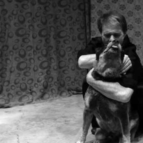 David Lee Roth Farewells His Dog With One Last Special Treat