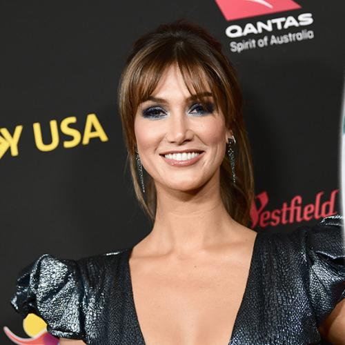 Delta Goodrem Is Getting Married To Boyfriend Matthew Copley