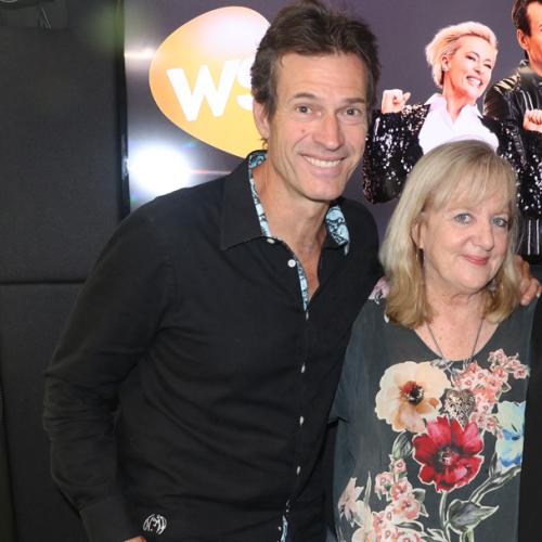 Jonesy & Amanda Chat To Denise Scott After She Left Dwts