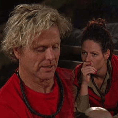 Dermott Brerton Leaves Celebrity Camp In Tears