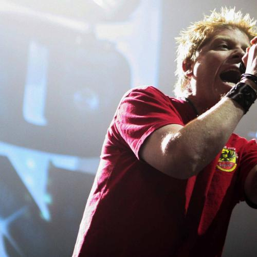 The Offspring Hint At 20th Anniversary Tour Of 'Americana'