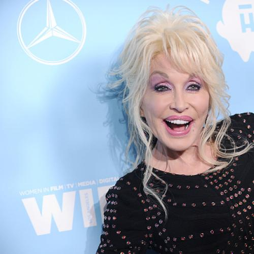 Well Hello, Dolly Parton To Produce Series For Netflix