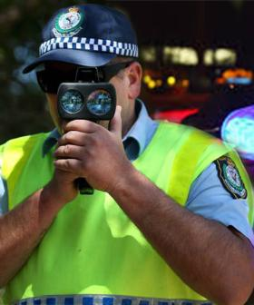 Double Demerits For NSW Long Weekend